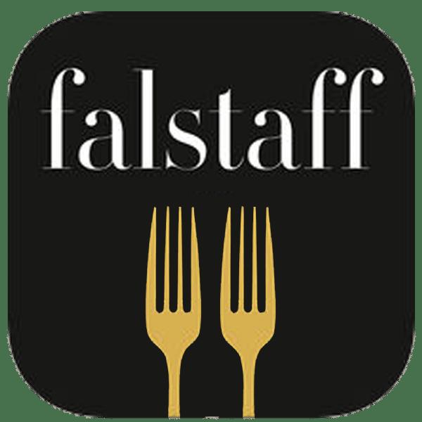 Falstaff 2 Gabeln